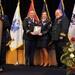Gen. Omar Bradley Award , Battle Creek Area Chamber of Commerce