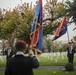 173rd Airborne Brigade honors Armistice Day, 2018