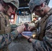 7th Engineer Support Battalion Marines arrive at U.S. Border