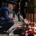 Luxembourg, U.S. citizens gather in honor of Veterans Day