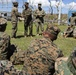 7,000 miles away, 31st MEU Marines, Sailors complete DSCA mission on Tinian as Corps turns 243