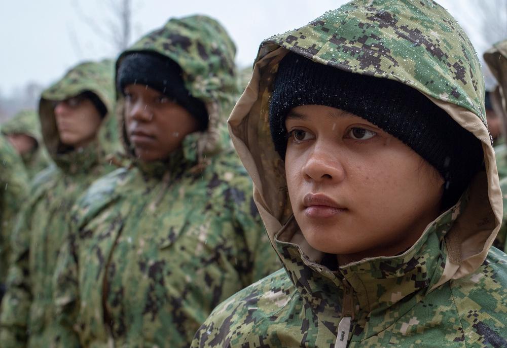 Recruit Training Command