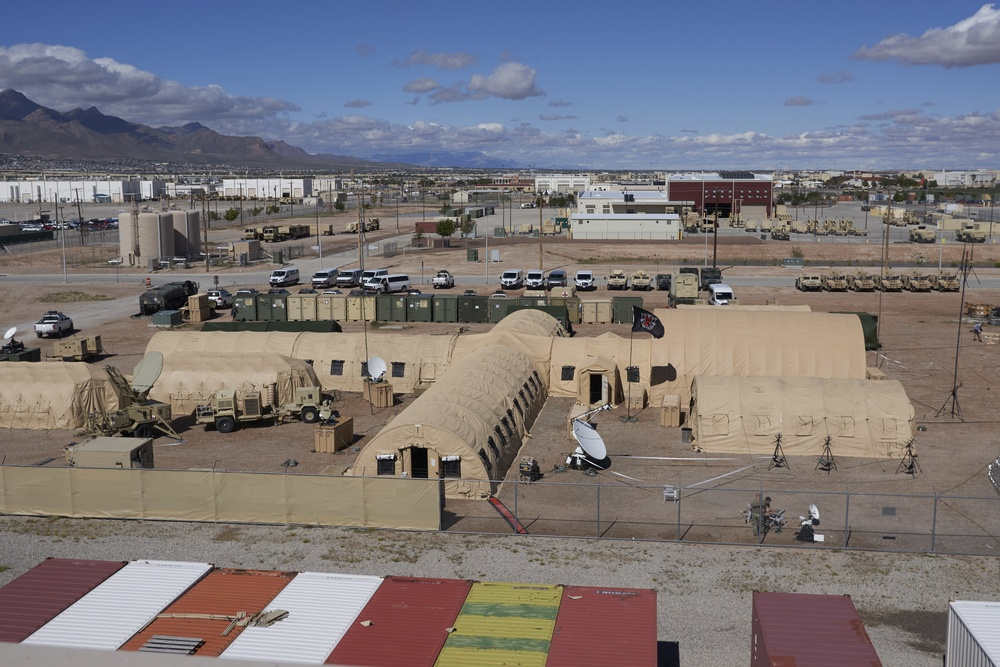 7th SFG(A) exercise human assistance, interoperability