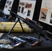 Iranian Weapons Materiel on Display at Joint Base Anacostia-Bolling