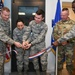 Airmen, senior leaders open new enlisted dorm
