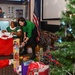 Division collects toys for Toys for Tots