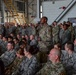 CSAF, CMSAF thank Incirlik for taking warfighting excellence to the next level