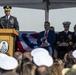 USS Michael Monsoor Commissioned