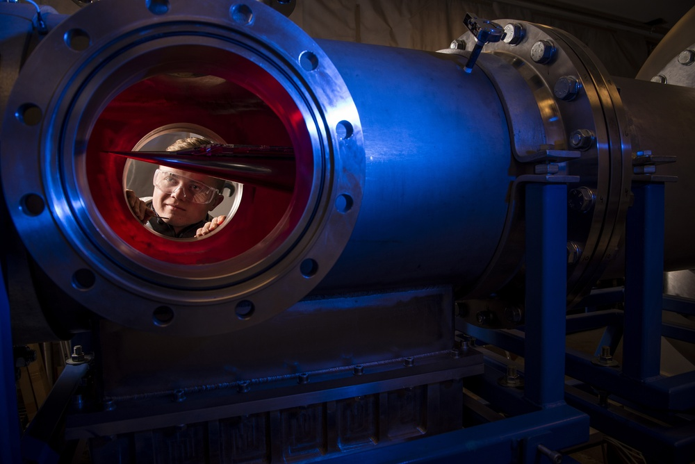 Hypersonic Research