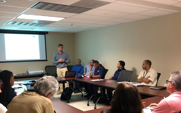 With inter-agency meetings, Antilles regulatory office aims to accelerate permitting process