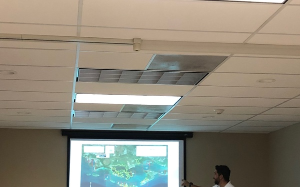 With interagency meetings, Antilles regulatory office aims to accelerate permitting process