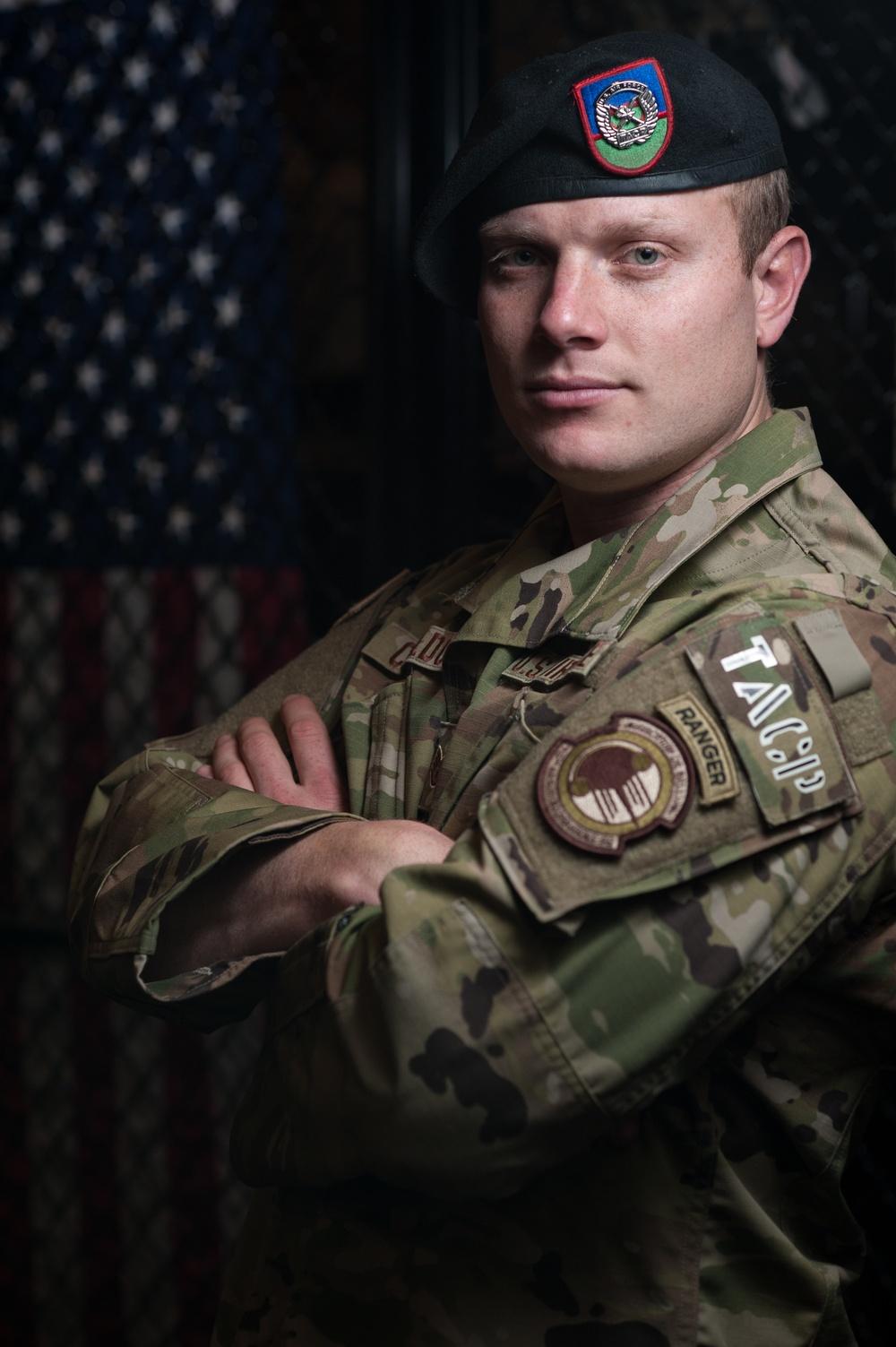 113th ASOS TAC-P graduates Army Ranger School