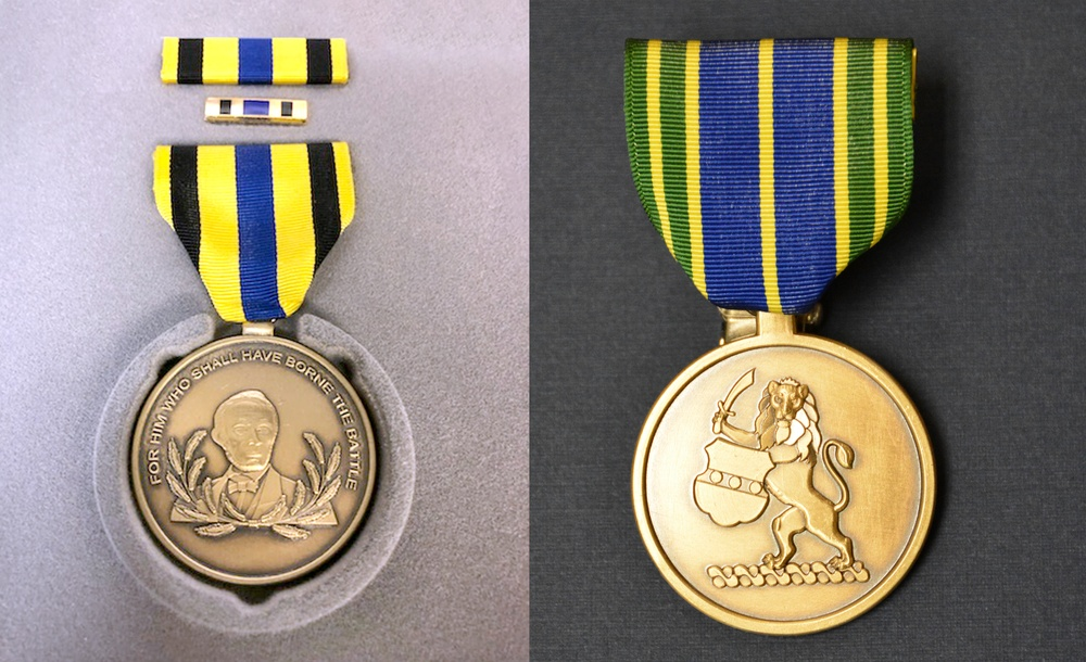 Pa. Guard introduces two new state awards