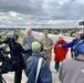 Whittier Narrows Dam weathers storm