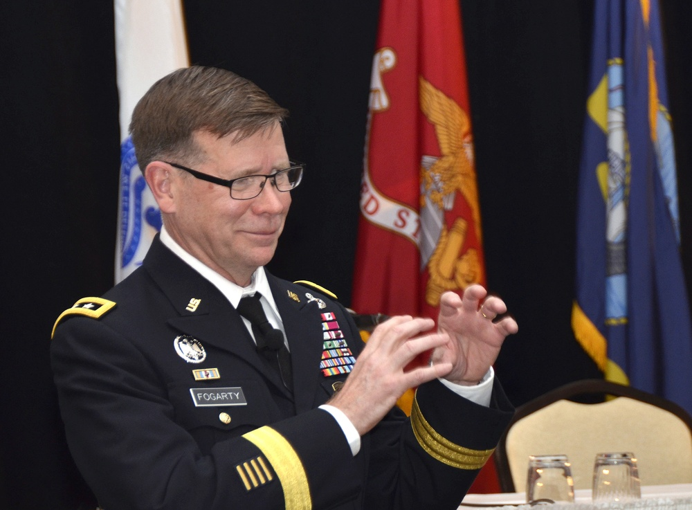 Army Cyber Command building critical networks, information warfare capabilities