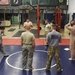 Airmen earn Air Force combatives skills instructor qualification: First in Air National Guard