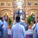 Serbian chaplains visit Ohio to strengthen military, civil relationships