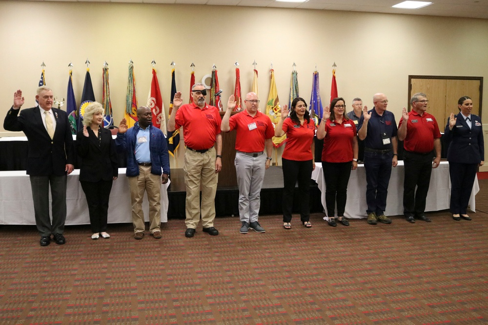 National Guard Association of Kansas 2019 Joint Conference