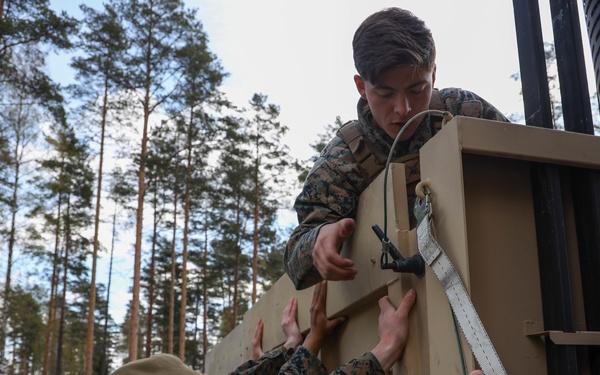 Marines Prepare for Arrow 19
