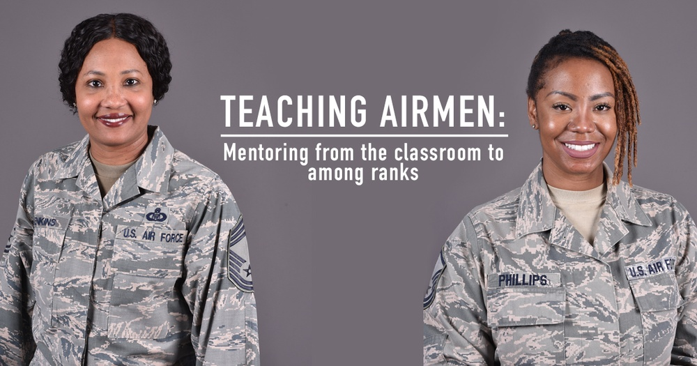 Teaching Airmen