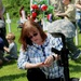 28th Infantry Division conducts 90th Annual Memorial Service at Boalsburg