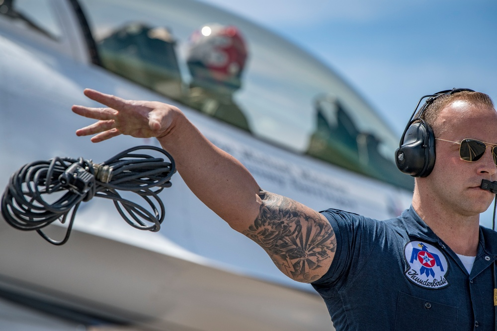 2019 Kirtland Air & Space Fiesta