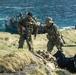 U.S. Marines, Norwegian Coastal Ranger Commando Insert for Final Mission Platinum Ren 2019