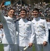 Coast Guard Academy holds 138th commencement