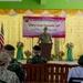 Pacific Partnership 2019 Conducts Ribbon Cutting Ceremony at Ban Mabfugthong School
