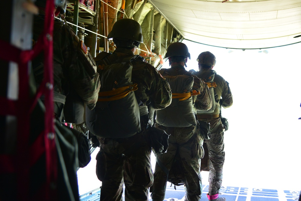 Airborne Operations Germany