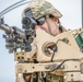 Steel Warriors from 75th FA BDE qualify on M240B while mounted on HIMARS