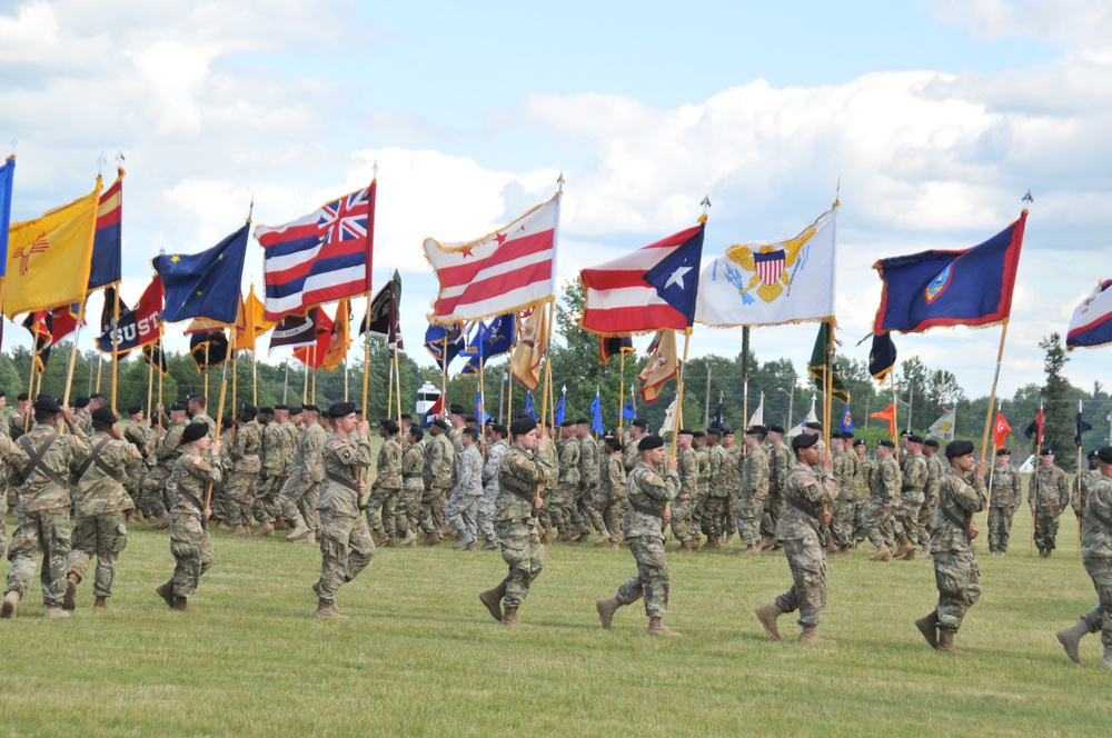 New to Mountainfest, 10th Mountain Division Soldiers will conduct WWII-to-modern-day military demonstration