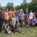Alaska National Guard delivers torch for Veterans Golden Age Games