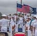 Lieutenant Assumes Command of Mk VI Patrol Boat