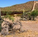 Task Force Barrier - QA recon of Tucson sector