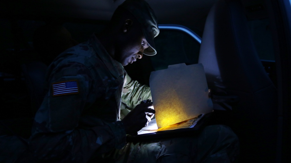 20th CBRNE Selects its Best Warriors for 2019