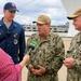 Hospital Ship USNS Comfort Departs Norfolk for Medical Mission
