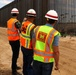 DOD support to DHS-funded Yuma sector border barrier projects