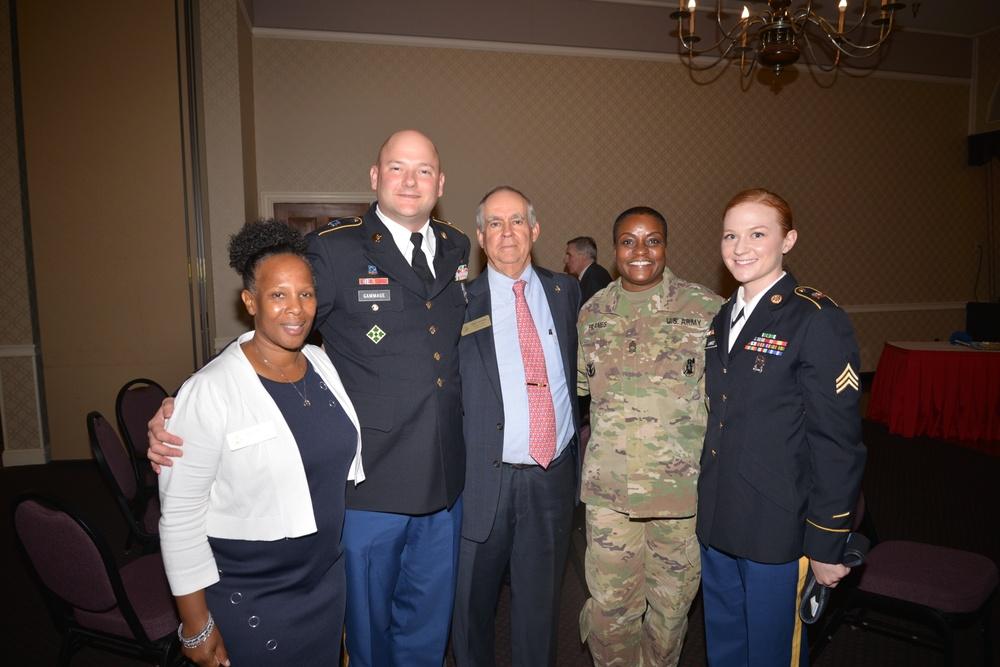 244th Army Birthday Celebration