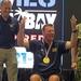 Team Navy at Warrior Games 2019