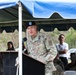 500th Military Intelligence Brigade-Theater farewells Everette and welcomes Parker