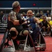 Warrior Games Wheelchair Rugby Competition