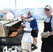 Thousands of Fort Drum Soldiers, family members enjoy Riverfest's day at the bay