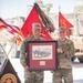 Fort Bliss officer receives prestigious award