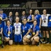 Warrior Games Sitting Volleyball Finals