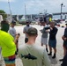 Dive Medicine and Rescue Course Enhances Military Medical Readiness