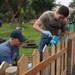Comfort Sailors Volunteer in Peru