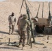U.S. Army, Kuwait Land Forces Signal Soldiers Conduct Joint RETRANS Training