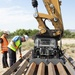 Tucson Barrier Replacement operational site visit