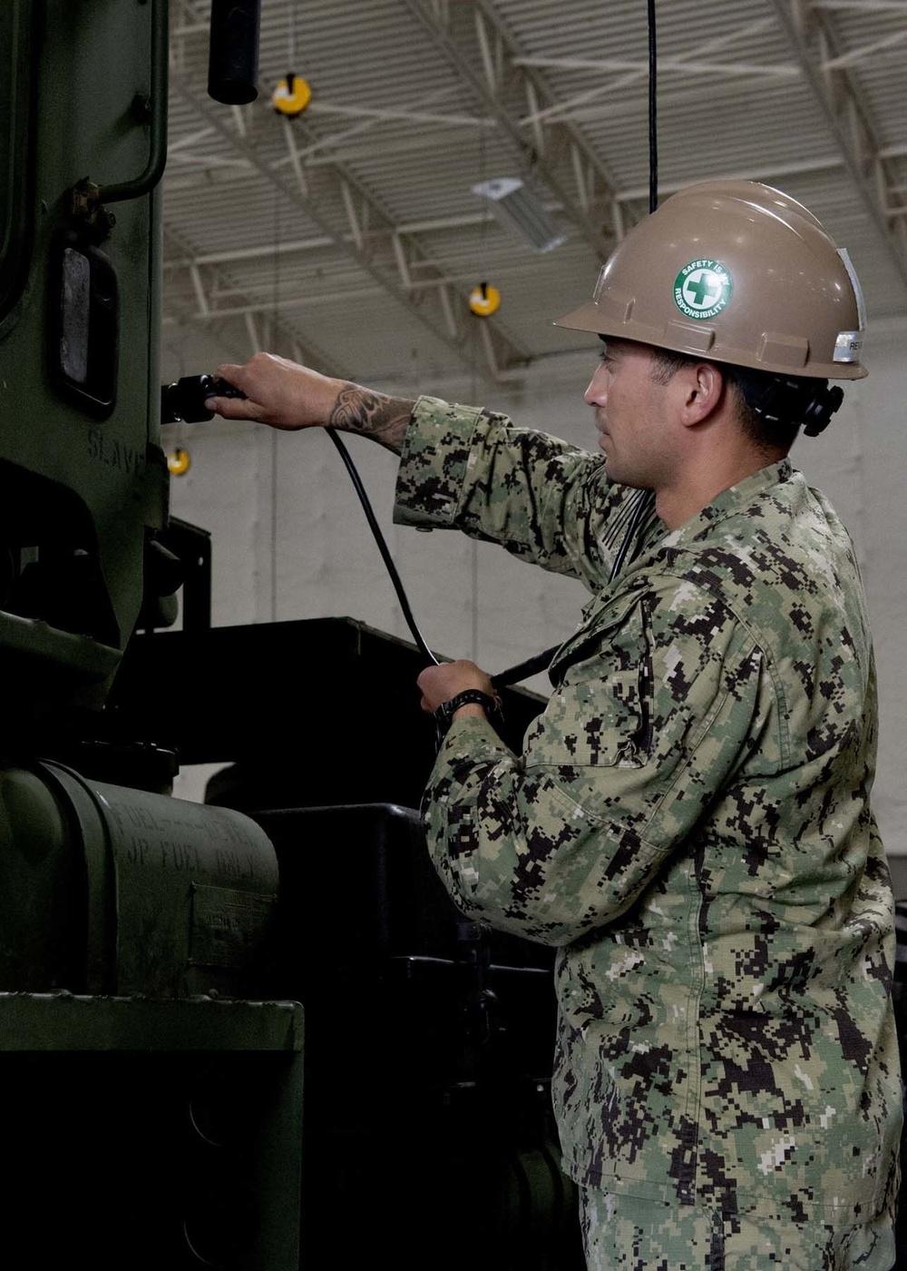 NCG-1 Launches New Battery Charging Pilot Program